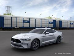New 2020 Ford Mustang GT Coupe in Great Bend near Russell