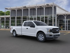 New 2020 Ford F-150 XL Truck F4733 in Altoona, PA