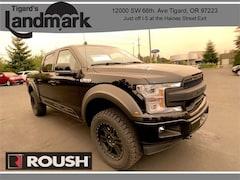 2020 Ford F-150 Lariat Roush Truck