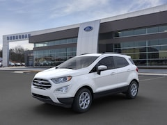New 2020 Ford EcoSport SE SUV 202957 Waterford MI