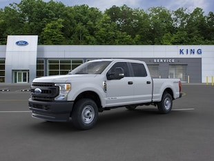 2020 Ford F-350 Truck 1FT8W3BT1LED82329