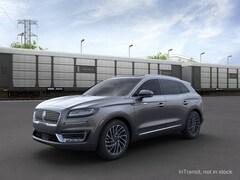2020 Lincoln Nautilus Reserve SUV