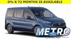 2020 Ford Transit Connect XLT Passenger Wagon Wagon Passenger Wagon LWB