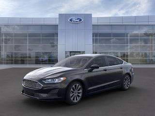 2020 Ford Fusion SE AWD AWD SE  Sedan