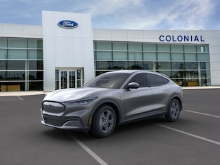 2021 Ford Mustang Mach-E Select RWD Sport Utility
