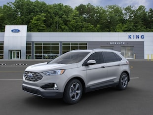 2020 Ford Edge Crossover 2FMPK3J90LBA95570