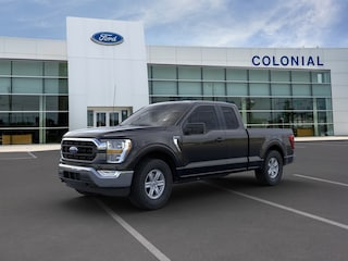 2021 Ford F-150 Extended Cab Pickup