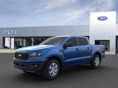 2020 Ford Ranger STX Truck For Sale in El Paso