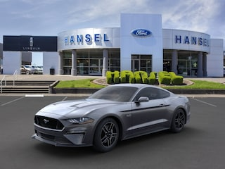 New 2020 Ford Mustang GT Coupe F356180 in Santa Rosa, CA