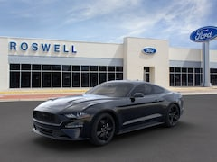 New 2021 Ford Mustang Ecoboost Coupe For Sale in Roswell, NM