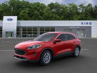 2020 Ford Escape SE SUV 1FMCU0G61LUA92191
