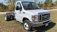 2021 Ford E-350SD Base Cab/Chassis for sale in Harrisonville