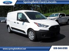New Ford 2020 Ford Transit Connect XL Commercial-truck For sale near Philadelphia, PA