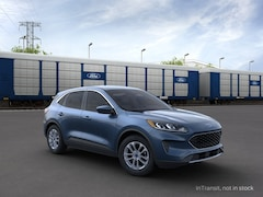 New 2020 Ford Escape SE SUV 1FMCU0G63LUC69307 in Rochester, New York, at West Herr Ford of Rochester
