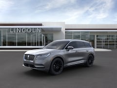 2021 Lincoln Corsair Reserve Sport Utility for sale in yonkers