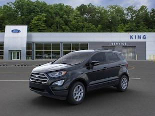 2020 Ford EcoSport SE Crossover MAJ6S3GL7LC365922