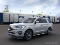 New 2020 Ford Expedition XLT SUV For Sale in Jacksboro, TX