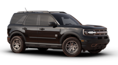 Used 2021 Ford Bronco Sport Big Bend 4x4 EcoBoost Big Bend 4x4 in Willmar, MN