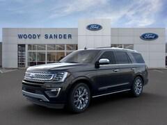 2019 Ford Expedition Platinum 4x4 Platinum  SUV