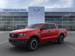 New 2021 Ford Ranger For Sale in Industry, CA