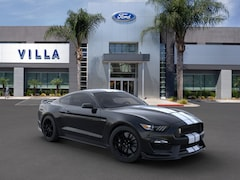 2019 Ford Mustang Shelby GT350 Coupe