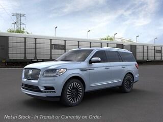 2021 Lincoln Navigator Black Label SUV