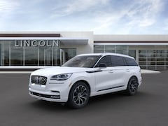 2020 Lincoln Aviator Grand Touring Sport Utility for sale in yonkers