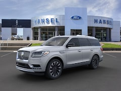 New 2020 Lincoln Navigator Reserve SUV For Sale in Santa Rosa