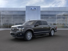 New 2020 Ford F-150 Limited Truck SuperCrew Cab For Sale in Gaffney, SC