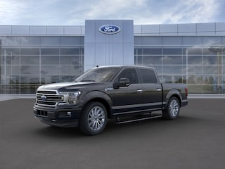 New 2020 Ford F-150 Limited Truck SuperCrew Cab For Sale Gaffney SC