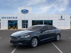 New Ford 2020 Ford Fusion Hybrid SE Sedan For sale near Philadelphia, PA