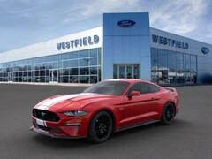 2020 Ford Mustang MUSTANG