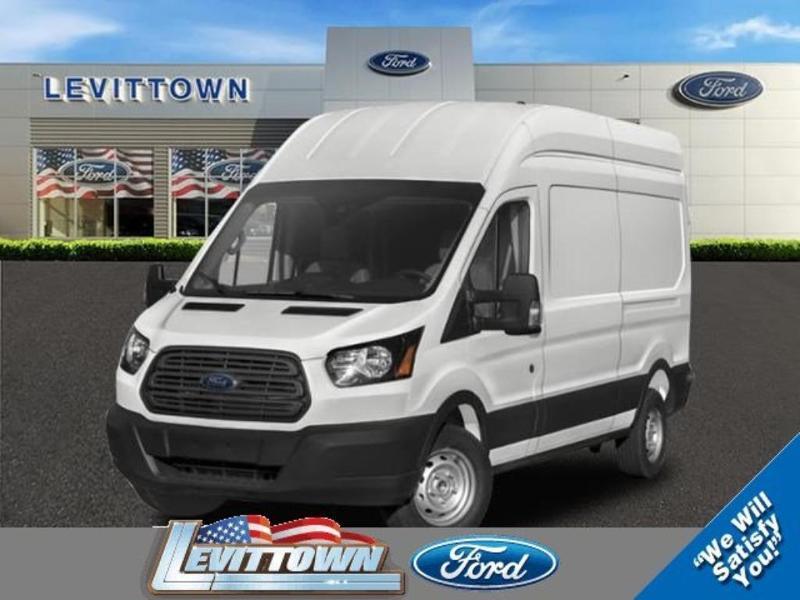 2019 Ford Transit-350 Van Medium Roof Cargo Van