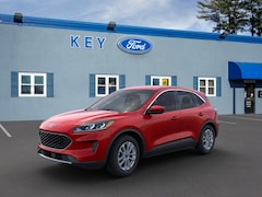 New 2020 Ford Escape SE SUV For Sale in York, ME