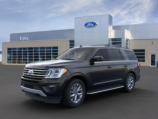 2020 Ford Expedition XLT SUV 4WD