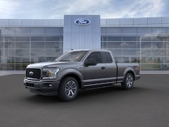 New 2020 Ford F-150 STX Truck SuperCab Styleside in Grand Rapids, MI
