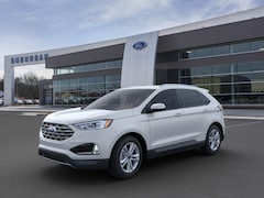 New 2020 Ford Edge SEL SUV 202940 Waterford MI