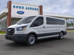 2020 Ford Transit Commercial Passenger Van XL Commercial-truck