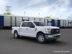 2021 Ford F-150 XL Truck 1FTEW1EP4MFA48118