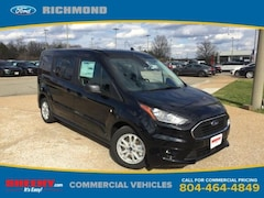 New 2020 Ford Transit Connect XLT Wagon Passenger Wagon LWB for sale near you in Warrenton, VA