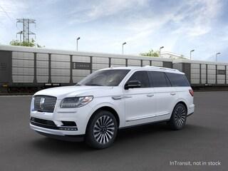 New 2020 Lincoln Navigator Reserve SUV LEL17789 in East Hartford, CT
