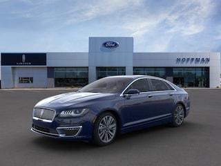 New 2020 Lincoln MKZ Reserve Sedan LR610585 in East Hartford, CT