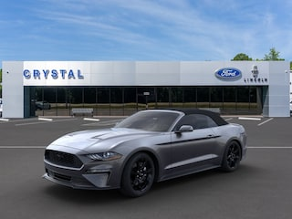 New 2020 Ford Mustang Ecoboost Premium Convertible for Sale in Crystal River, FL