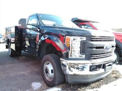 2019 Ford F-350 Chassis AS Regular Cab Chassis-Cab