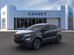 2020 Ford EcoSport S Crossover For Sale in West Chester, PA