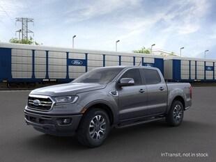 2020 Ford Ranger Truck 1FTER4FH0LLA40825