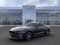 New 2020 Ford Mustang Ecoboost Premium Coupe for sale in Clifton, TX