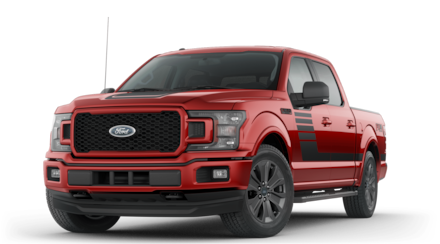 Featured New 2018 Ford F-150 XLT Truck SuperCrew Cab for Sale in Brooklyn, NY