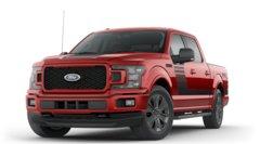 New 2018 Ford F-150 XLT Truck SuperCrew Cab in Brooklyn, NY
