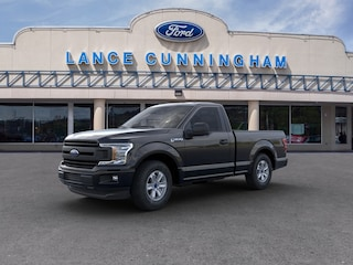 New 2020 Ford F-150 XL Truck for Sale in Knoxville, TN